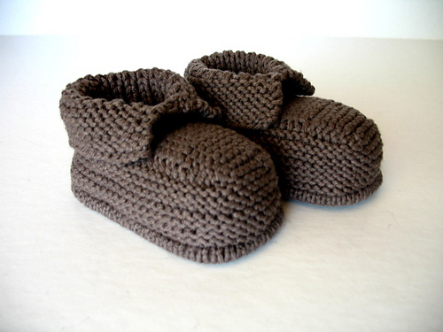 Ravelry Baby Boots Pattern By Debbie Bliss