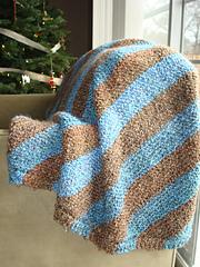 Homespun Yarn Baby Blanket Pattern Sewing Patterns For Baby