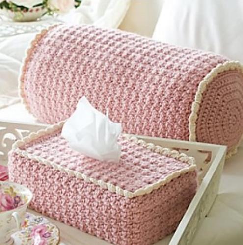 Ravelry: Bolster Pillow \u0026 Boutique Tissue Cover pattern by Jocelyn Sass & Ravelry: Bolster Pillow \u0026 Boutique Tissue Cover pattern by Jocelyn ... pillowsntoast.com