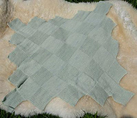 Fauxentrelacbabyblanket_small_best_fit