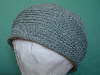 c4d6eac718b Ravelry  Vertical Lines Crochet Hat pattern by Christina Williams