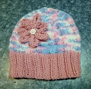 45ff29336 Ravelry: Charlie - Baby Beanie Hat pattern by marianna mel