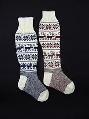 Deer___star_stockings_women__2__small
