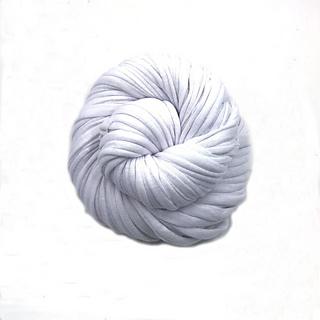 Ravelry: Darn Good Yarn Cotton T-shirt Ribbon