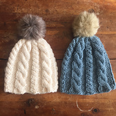 Darn_knit_cabled_hat_1_small_best_fit