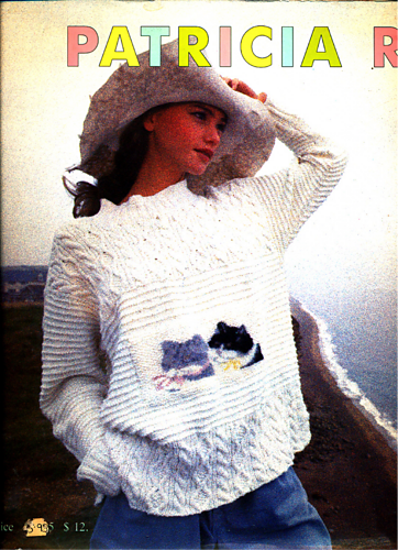 Patricia Roberts Knitting Patterns : Ravelry: Patricia Roberts Knitting Book 11 - patterns