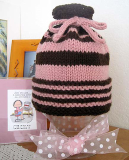 Woodsy_baby_hat_pink_brown_1_small2