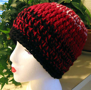 Double_double_hat_red_black_small2