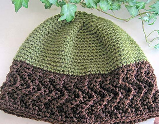 Ripple_band_hat_brown_green_1_small2