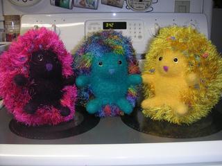 Huggable Hedgehog Knitting Pattern : Ravelry: Huggable Hedgehog (FT228) pattern by Debbie Radtke