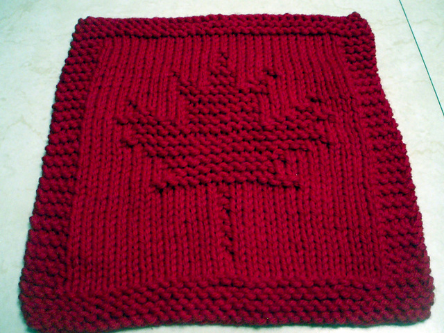 Ravelry Melissas Knit Dishcloth Patterns Patterns