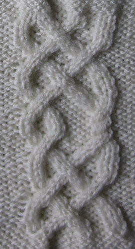 Ravelry Celtic Knots For Knitting Patterns