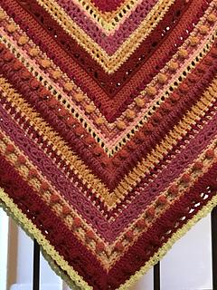 Ravelry: Faeries- Baby Sampler Afghan pattern by Elizabeth
