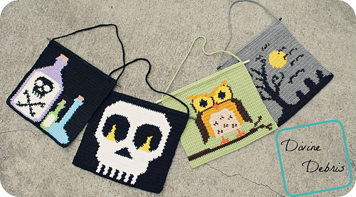 Halloween_wall_hangings_quartet_1000x553_medium
