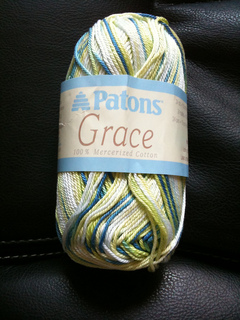 Ravelry Patons North America Grace