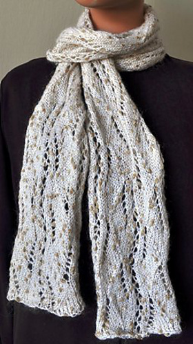Ravelry Moonshine Cable Panel Knit Scarf Pattern By Susan Druding