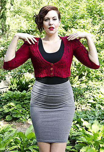 Ravelry Spice Trail From The East Pattern By Donna Druchunas