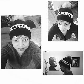 Bev_with_blm_hat_bw_small2