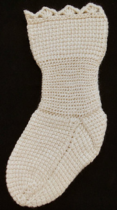 Babys_bootee_in_tricot_stitch_small_best_fit