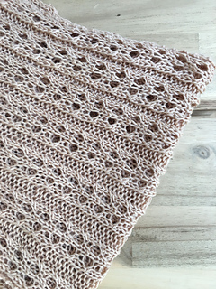 Ravelry Friendship Summer Scarf Pattern By Loch Ness Knitting