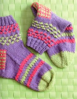 Bright_slip-stitch_socks_small2