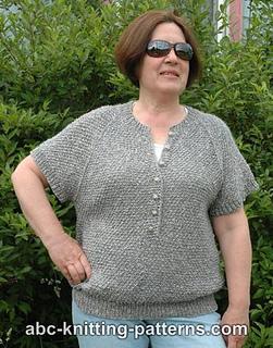 835c1df81731 Summer Night Short-Sleeve Raglan Henley ...