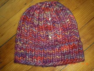 d3b254786 Ravelry  Big Chunky Comfy Hat pattern by Erica Kempf Broughton
