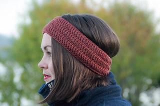 Ravelry Bruma Headband Pattern By Joy Of Motion Crochet Janne