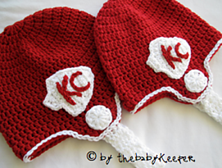 Ravelry Football Helmet Crochet Pattern Pattern By Breanna At