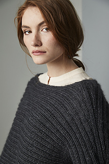 33cbba805 Ravelry  Sussex Square pattern by Erika Knight