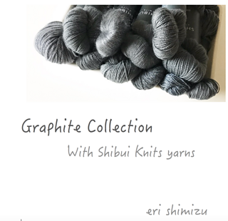 patterns from Graphite Collection