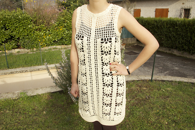 442749a92 Ravelry  CARAMELLO pattern by Ermval