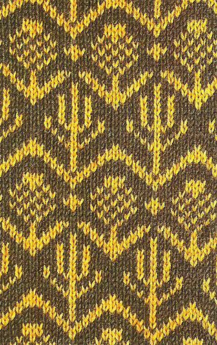 Ravelry: estherkate's Hand Knitting - Charts and Symbols - Fair ...