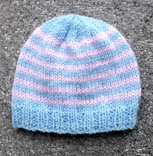 Ravelry Premature Baby Hats Pattern By Esther Kate