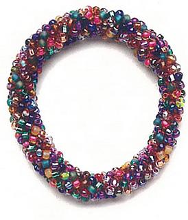 Ravelry Wire Bead Crochet Jewelry Patterns Patterns