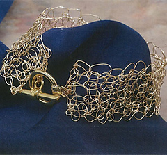 Ravelry Wire Bead Crochet Jewelry Patterns Patterns