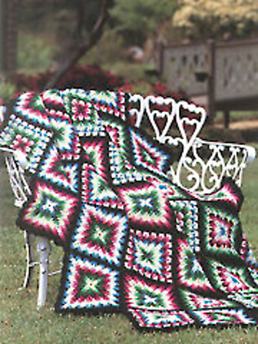 Ravelry Hooked On Crochet Calendar 1989 A Year Of Beautiful