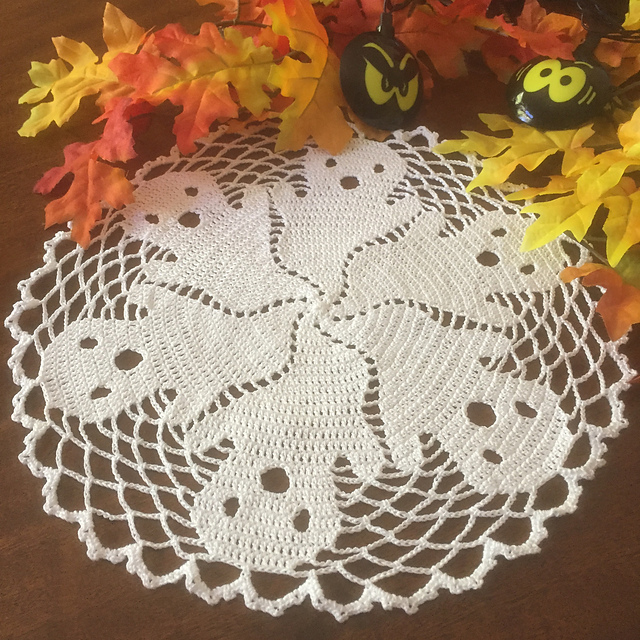 Ravelry Boo Pattern By Marsha Glassner