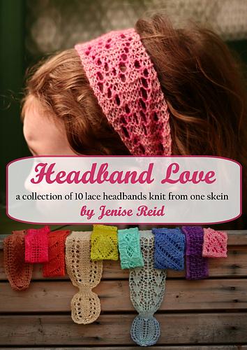 Ravelry Headband Free Pattern Patterns