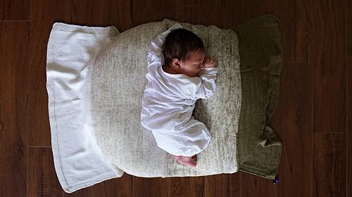 Ravelry Baby Gradient Blanket Pattern By Feza Yarn
