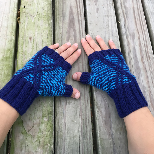 Mittens, Mitts and Men, Oh My! 3