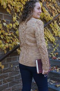 Fiona Ellis Knitting Patterns : Ravelry: Chesterfield pattern by Fiona Ellis