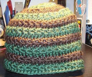 Ravelry  Star Stitch Cap pattern by Teresa Richardson aa7133246b3