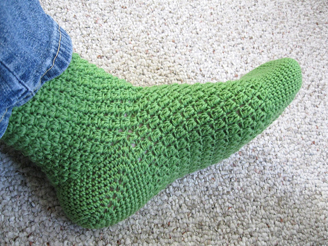 Ravelry Sonnys Socks Pattern By Sonny321