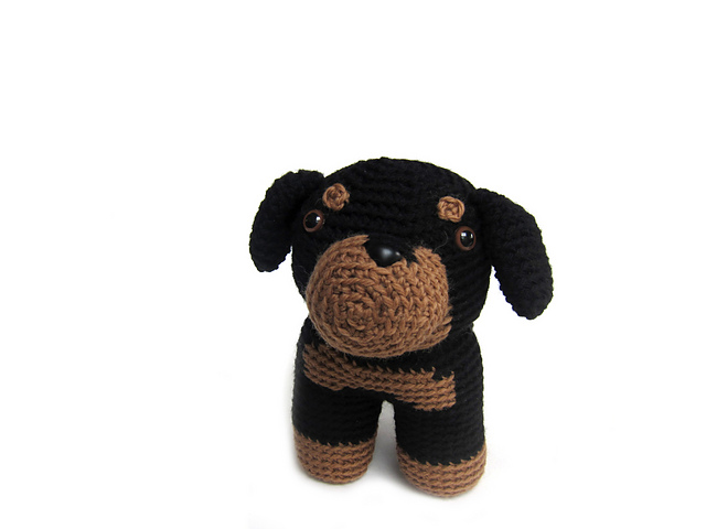 Ravelry Crochet Dog Pattern Club Patterns