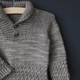 Ravelry Boy Sweater Pattern By Lisa Chemery
