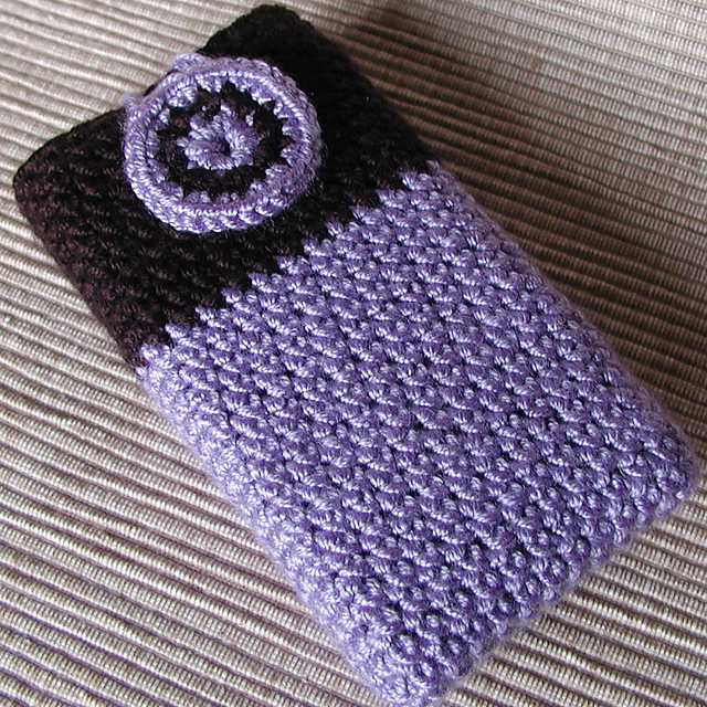Ravelry crochet cell phone cozy ipod cover pattern by frouges ravelry crochet cell phone cozy ipod cover pattern by frouges art fridel dt1010fo