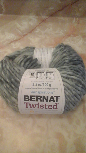 Ravelry Bernat Twisted