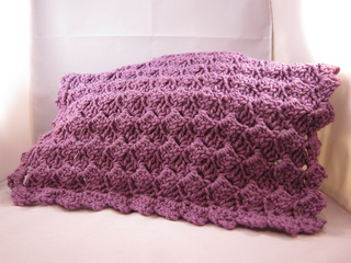 Ravelry Tulip Stitch Cat Cage Blanket Pattern By Constance Paras