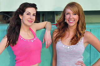 Jewel_embellished_neckline_knitted_tank_tops_knitting_pattern_small2